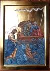 4.07. San Pietro salvato dai flutti