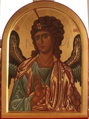 3.04. Arcangelo Gabriele