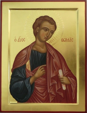 4.07. San Tommaso Apostolo