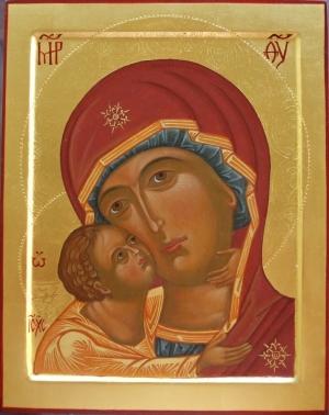 2.13. Madre di Dio di Igor
