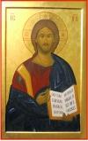 1.04. Cristo Pantocratore