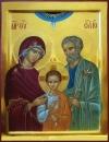 1.11. La Sacra Famiglia