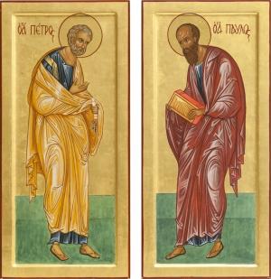 4.05. San Pietro e San Paolo