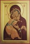 2.19. Madre di Dio di Kazan