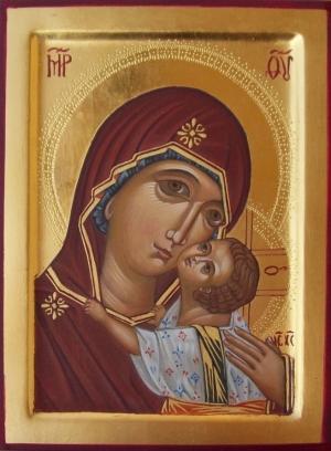 2.25. Madre di Dio della Tenerezza di Kuben (Podkubenskaya)