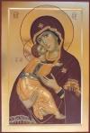 2.04. Madre di Dio di Vladimir