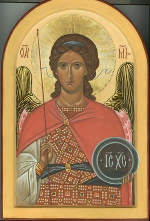 3.02. Arcangelo Michele