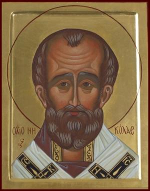 4.04. San Nicola di Myra