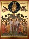 5.04. Ascensione di Gesù Cristo