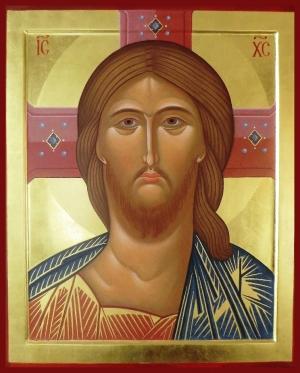 1.07. Cristo della Chalké