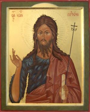 4.03. Giovanni il Precursore