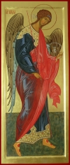 3.03. Arcangelo Michele