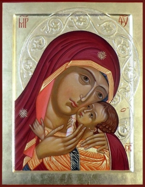 2.12. Madre di Dio di Korsun