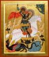 4.05. Miracolo di San Giorgio e il drago