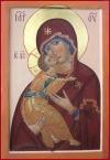 2.05. Madre di Dio della Tenerezza di Vladimir