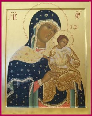 2.11. Madre di Dio di Konev