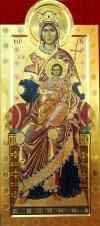 2.17. Madre di Dio di Lydda (Lidianca)