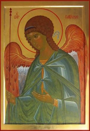 3.02. Arcangelo Gabriele