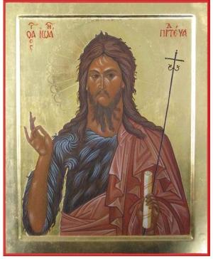 4.01. Giovanni il Precursore