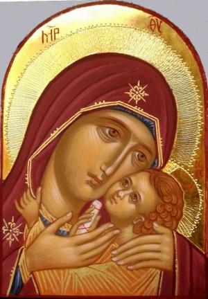 2.29. Madre di Dio Korsunskaya
